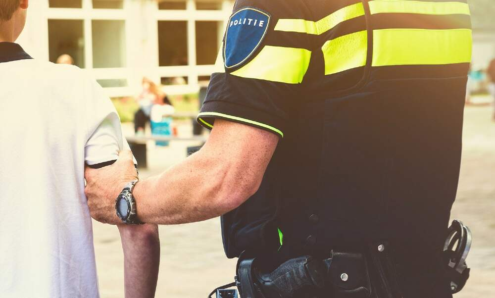 Sharp increase in violence against police officers in the Netherlands