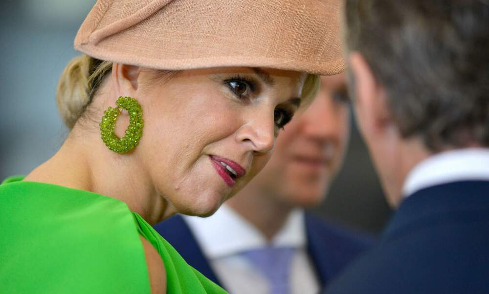Queen Maxima's sister dies aged 33