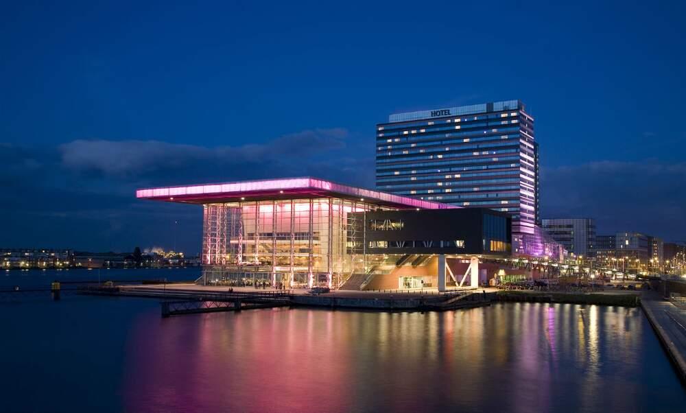 Dutch Sounds at Muziekgebouw featuring prize-winning soloist