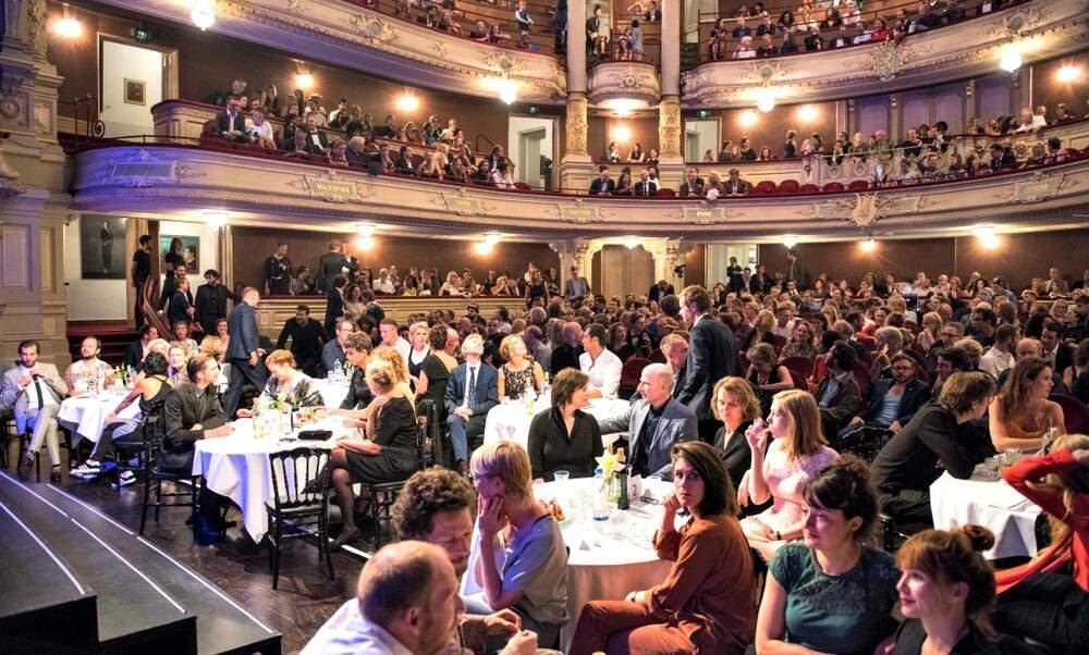 Win tickets to the Dutch Theatre Festival
