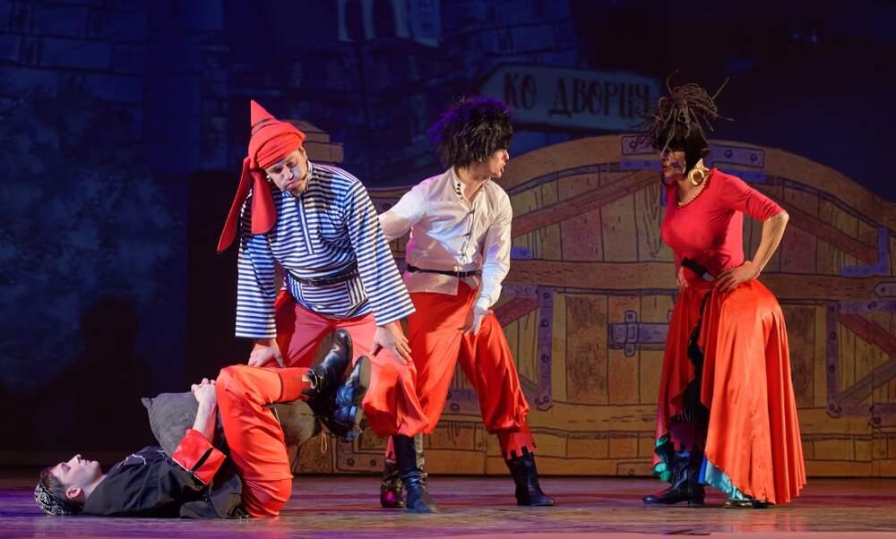 Dutch Theatre Festival