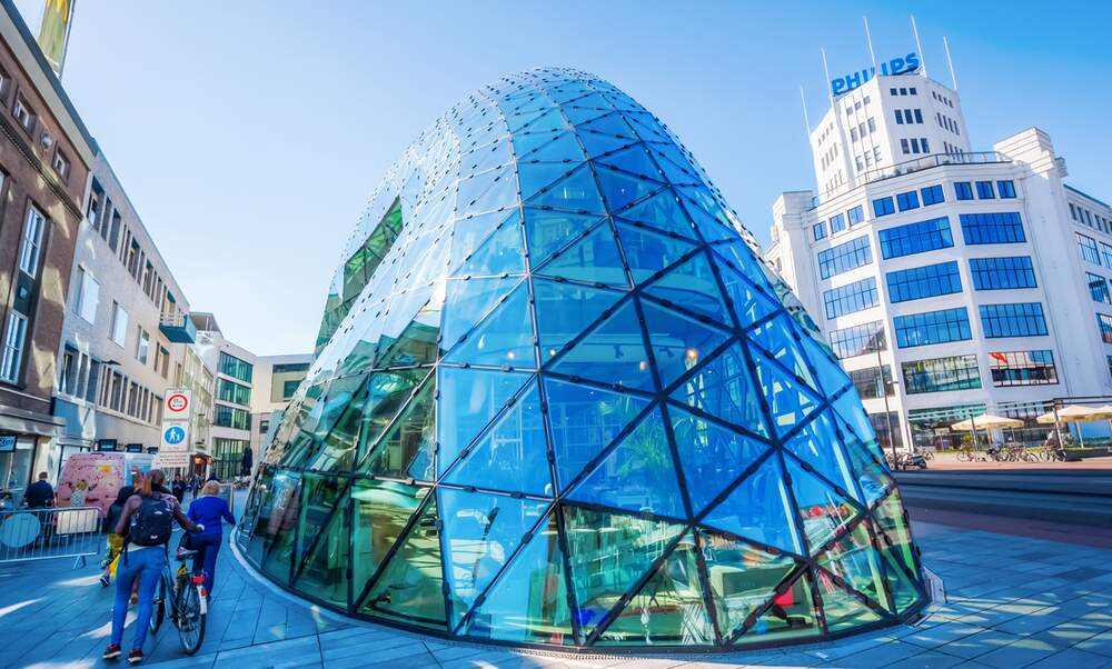 Eindhoven information and links for expats, students & tourists
