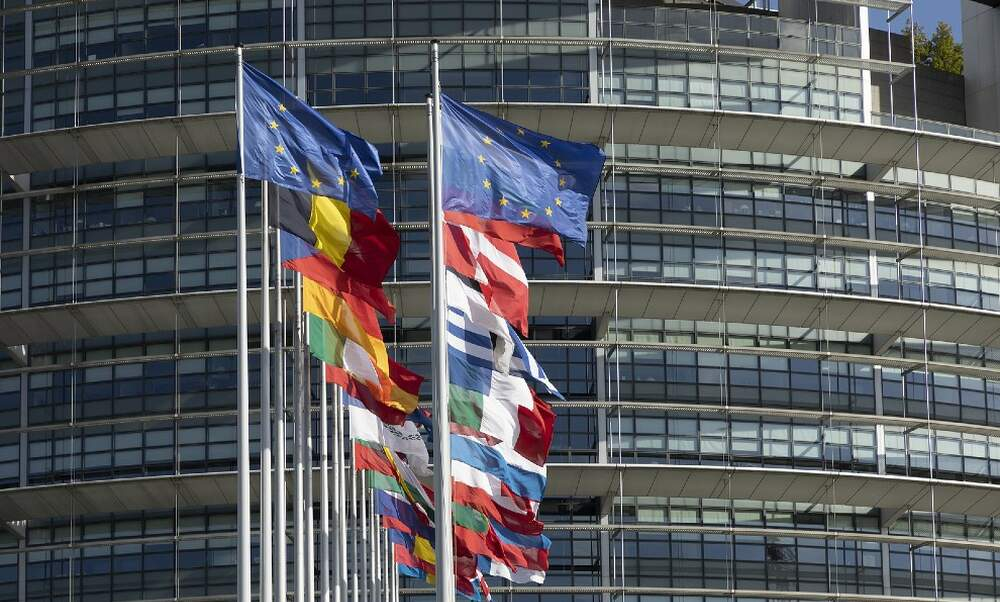 """EU releases list of 14 """"safe"""" countries for travel"""