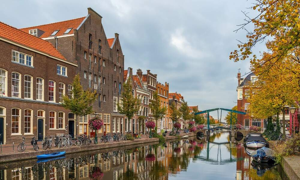 Expat Centre Leiden: A soft landing in the Leiden region