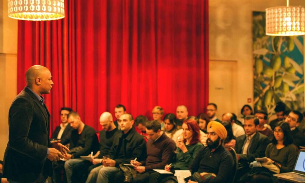 Free Expat Housing Seminar The Hague