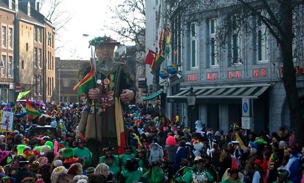 Maastricht Carnival 2011 Photos