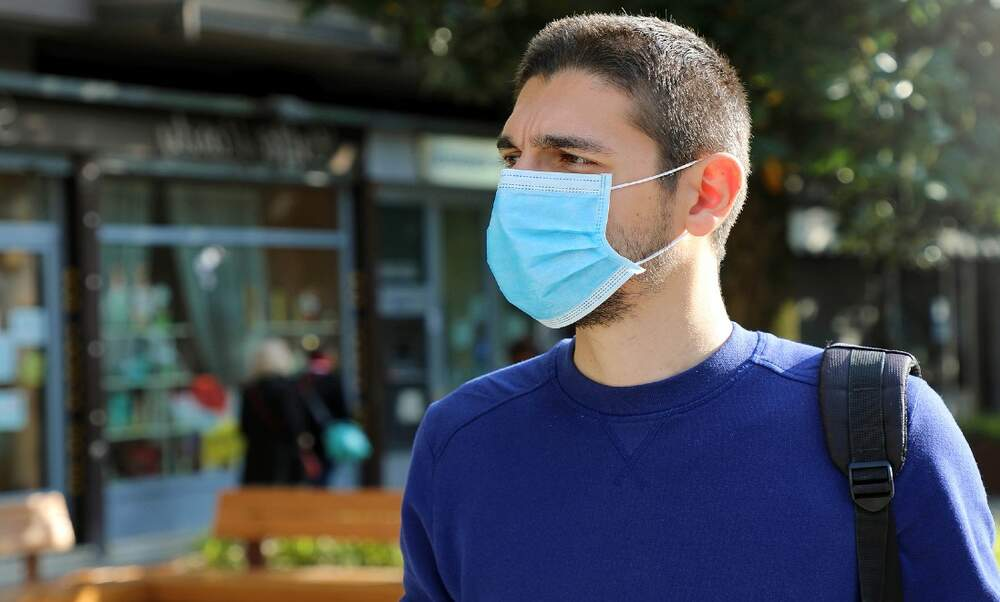 Rotterdam and Amsterdam mayors want face masks to be made mandatory
