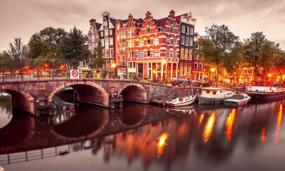 10 interesting facts about the Netherlands