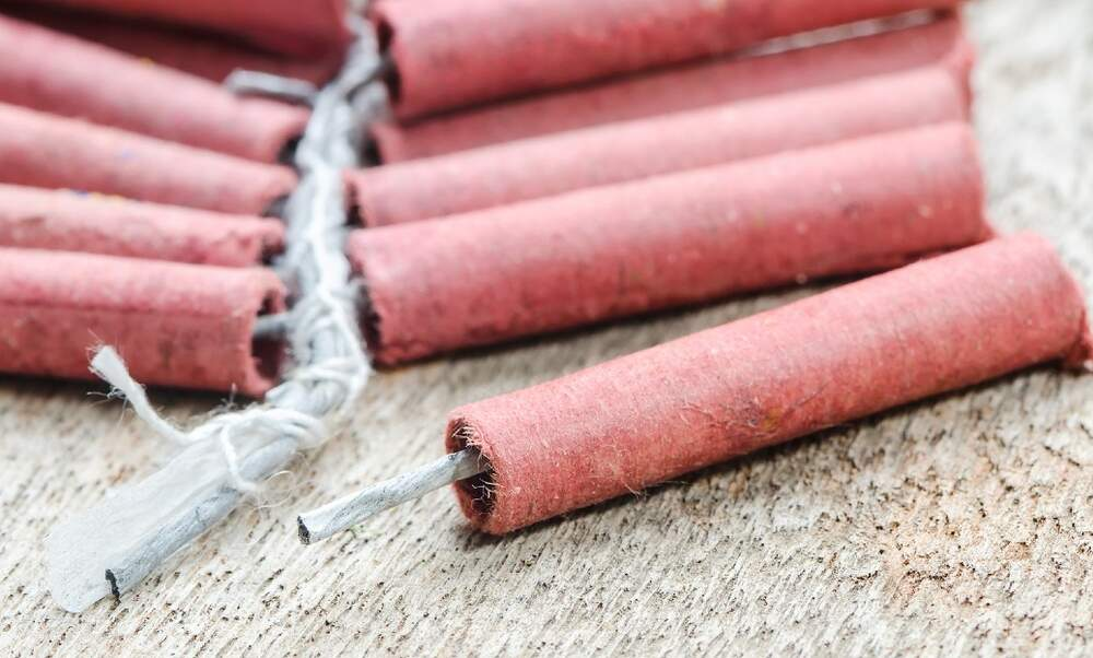 Police and enforcement officers ask Dutch government for a fireworks ban