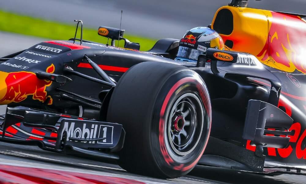 Formula 1 Heineken Dutch Grand Prix