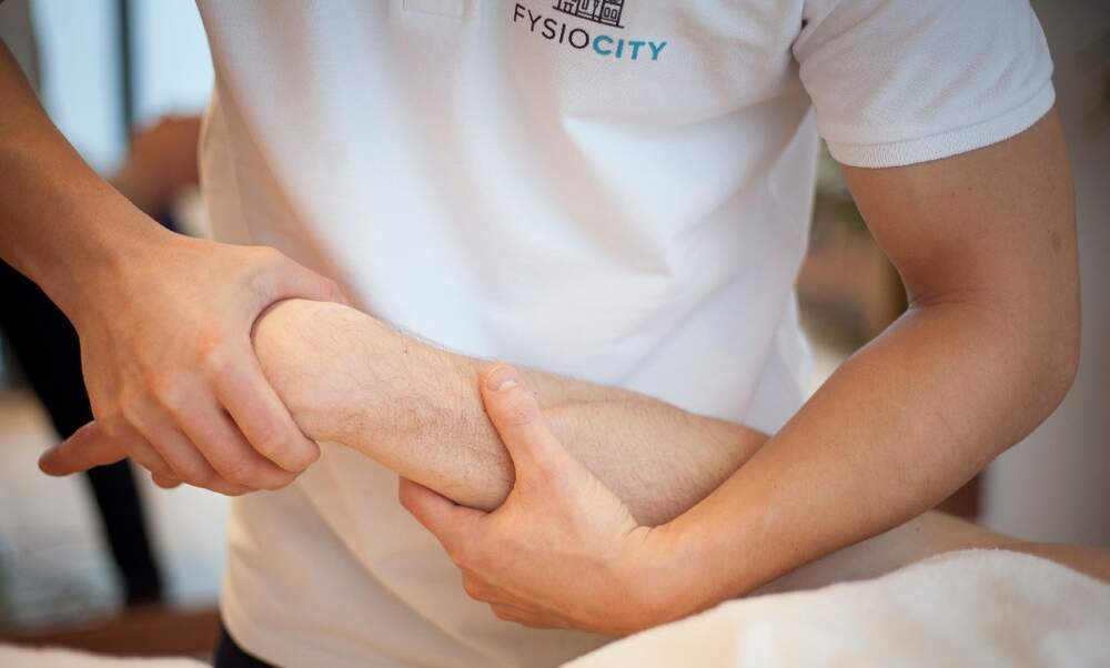 FysioCity: See a physiotherapist within 24 hours