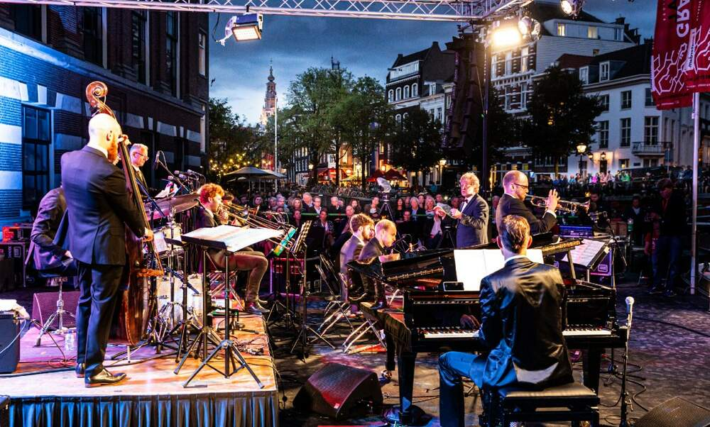 Top 7 classical music festivals in the Netherlands