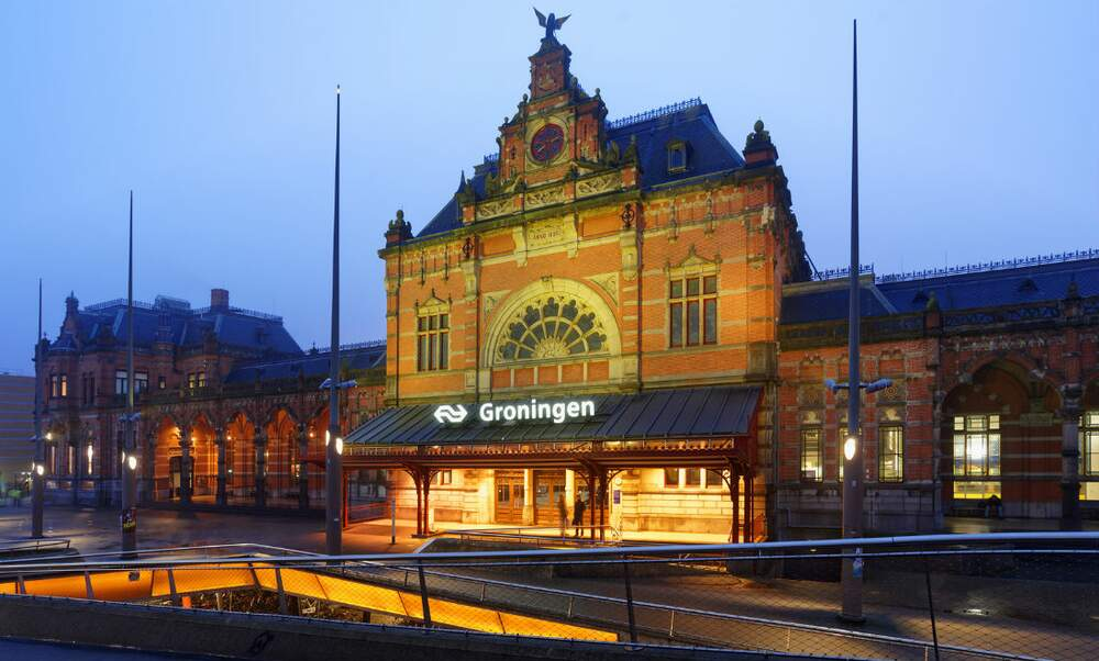 5 things you must do when in Groningen