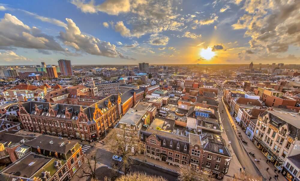 Groningen the netherlands