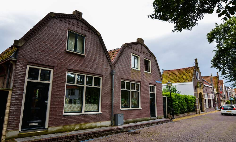 2019: Number of overnight stays in the Netherlands skyrockets