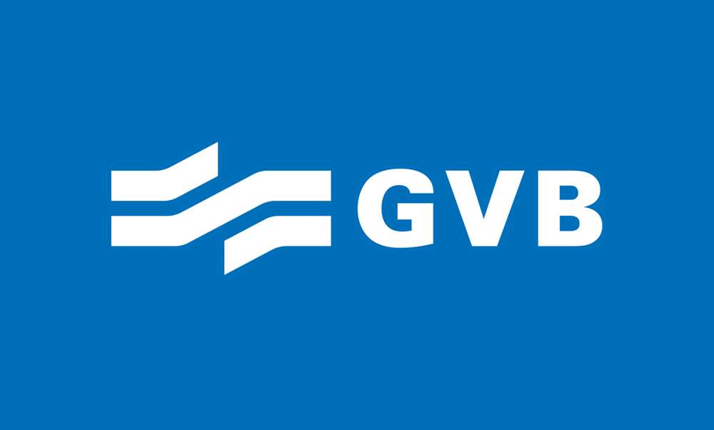 Municipal public transport operator for Amsterdam (GVB)