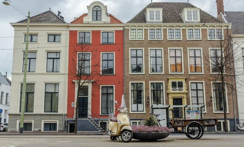 Moving to the Netherlands: an expat's story