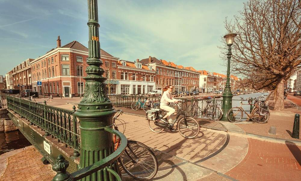 New rent rules in place in The Hague