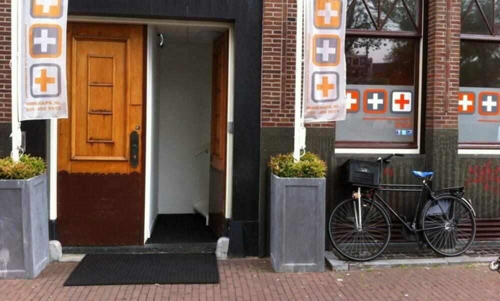 Huisartsenpraktijk Keizersgracht: Expat-friendly GP with 6 locations in Amsterdam