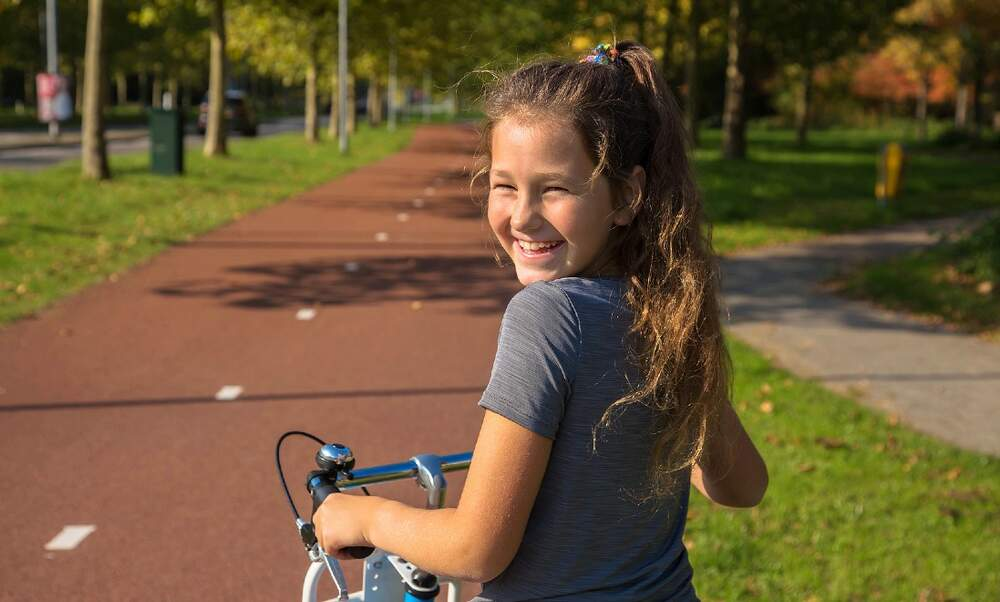 Unicef: The Netherlands is the best place to raise a child