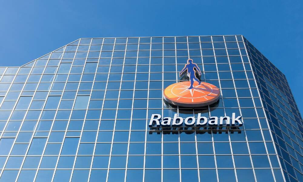 Rabobank is the latest big bank to introduce negative interest rates