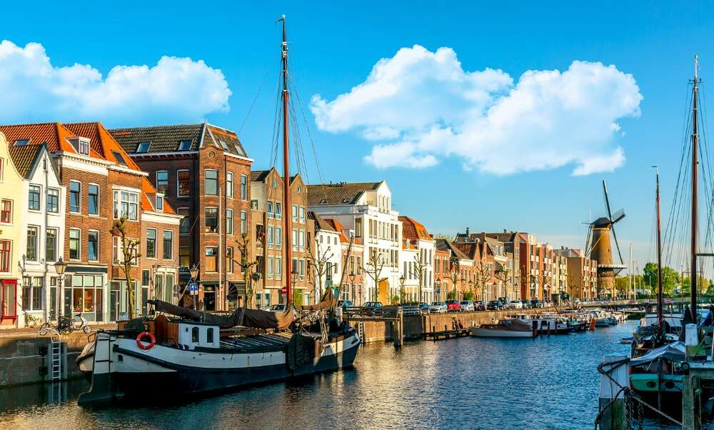 Rents falling in Rotterdam: Will other cities follow?
