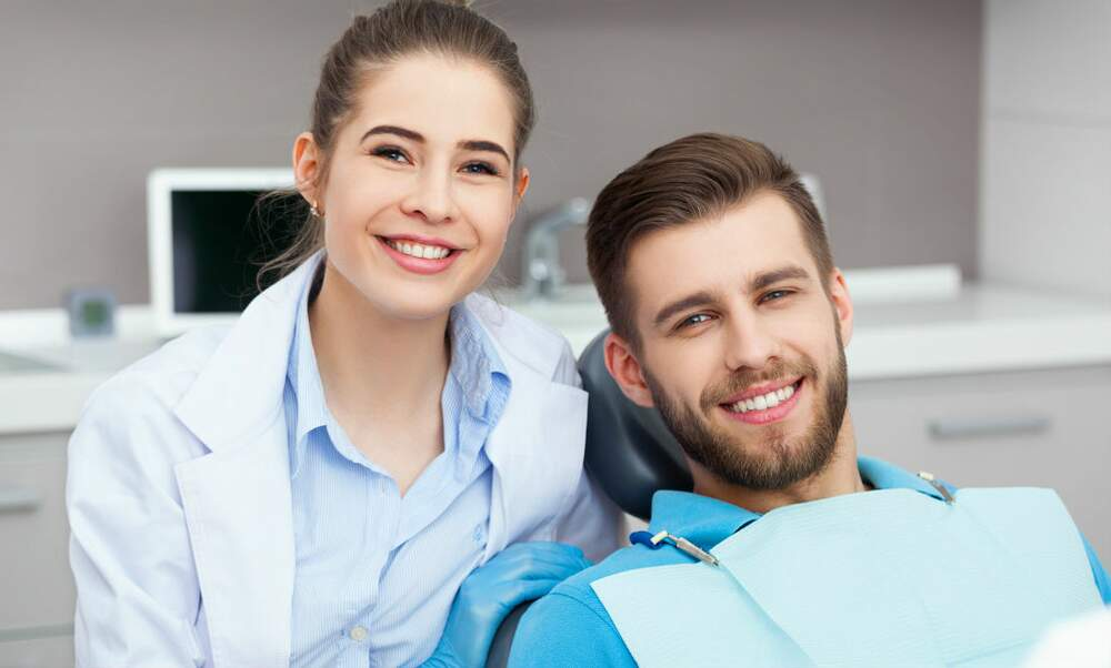 Why choose a holistic dentist over a regular one?