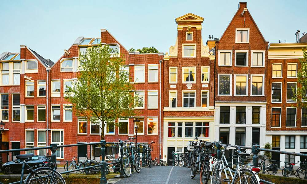 Record number of rental houses sold this year in the Netherlands