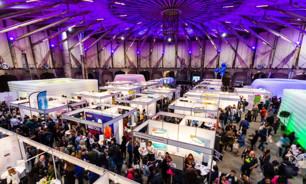 Mark your calendars: The IamExpat Fair returns to Amsterdam on August 29