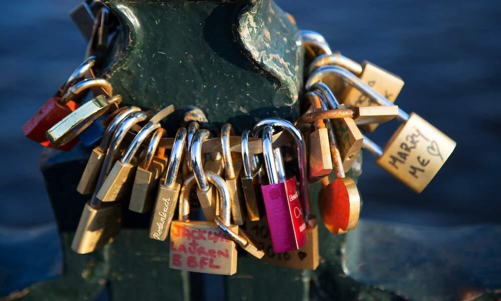 3 ways to get divorced in the Netherlands