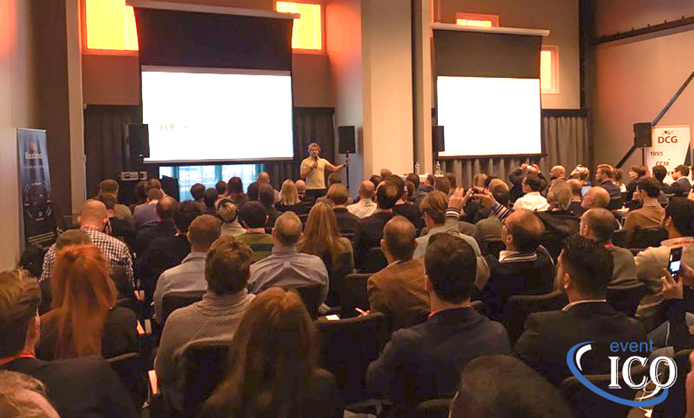 ICO event Amsterdam: tips in cryptocurrency crowd sales