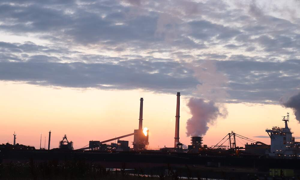 Tata Steel Europe: 1.600 people in the Netherlands could lose their jobs