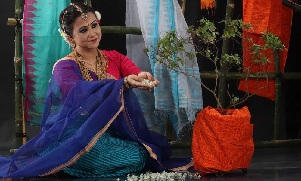 India Dance Festival at Korzo Theatre