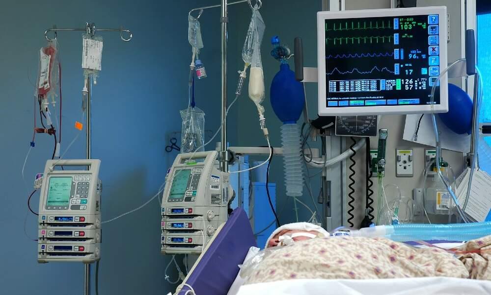 Fewer than 100 coronavirus patients in Dutch hospitals