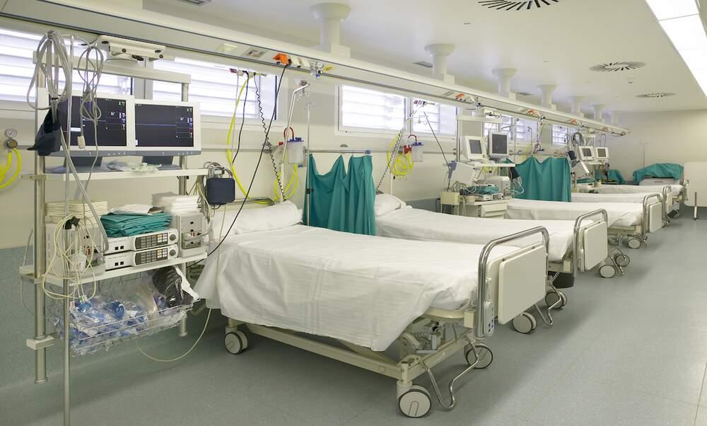 Half of Dutch coronavirus intensive care patients are under 50