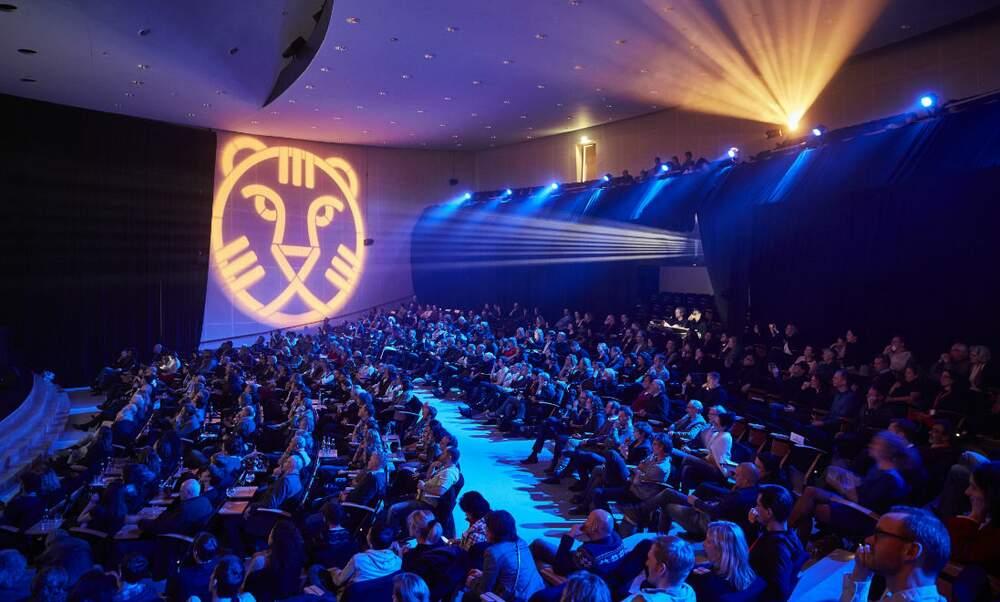 International film festival rotterdam for Rotterdam film