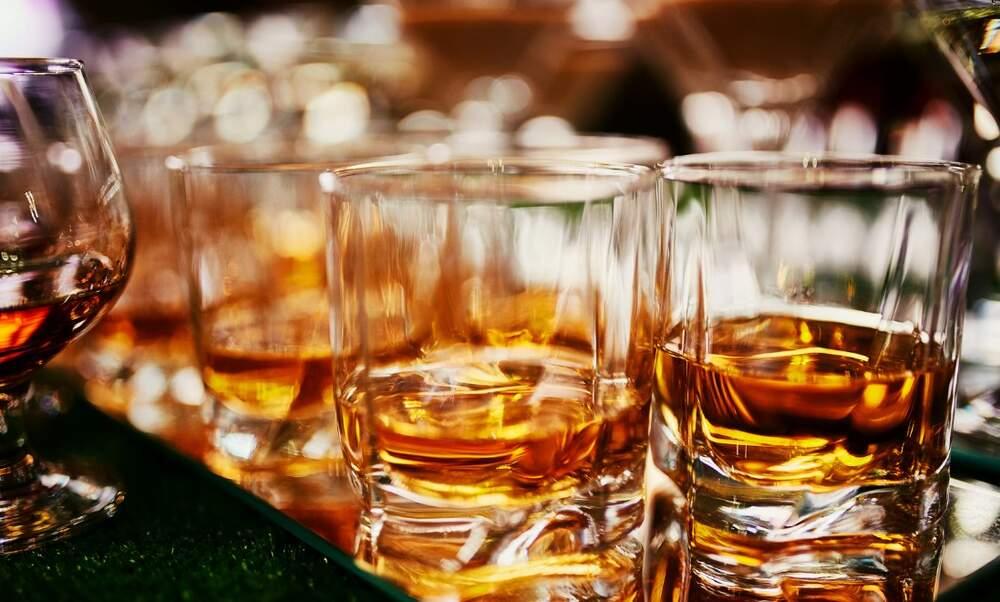 International Whisky Festival The Hague
