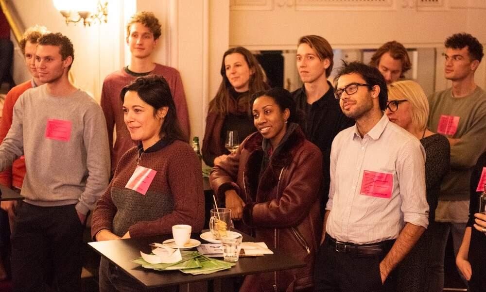 WorldTalks Amsterdam | What a shame!