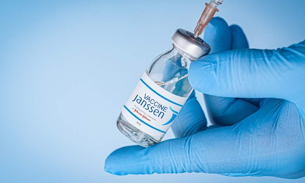 The Netherlands starts vaccinating with Janssen on Wednesday