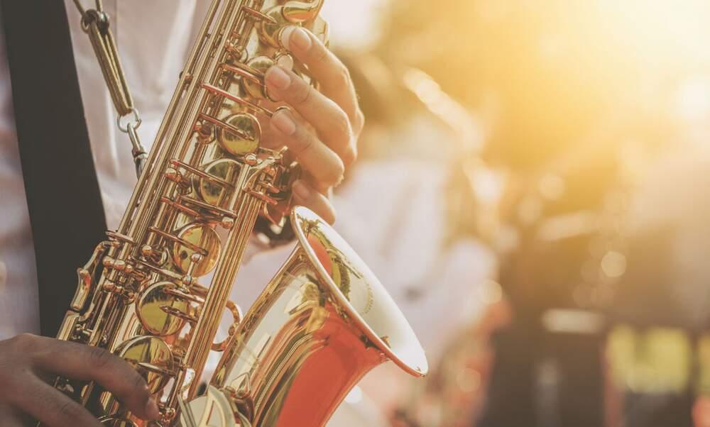 Jazz in de Gracht