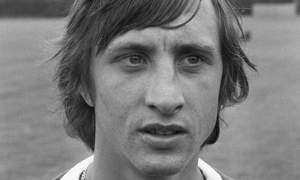 Musical celebrating life of football legend Johan Cruijff announced
