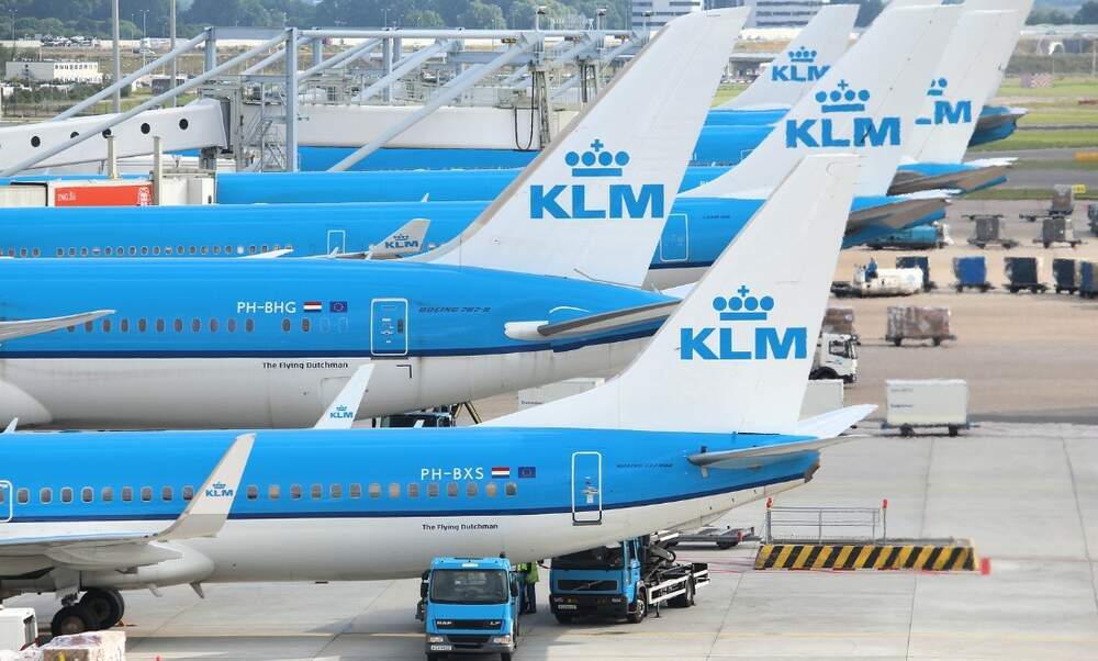 KLM to help finance futuristic Flying-V plane