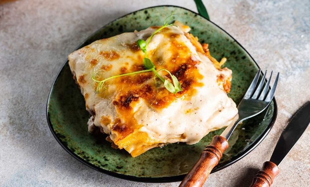 Fat Kids Corner food review: In love with lasagna