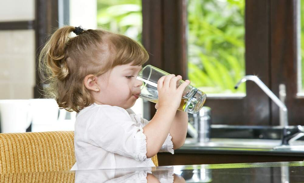 60.000 children in the Netherlands are affected by lead poisoning