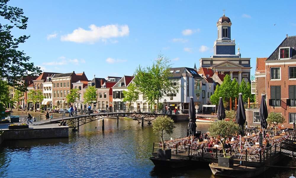 Leiden, The Netherlands