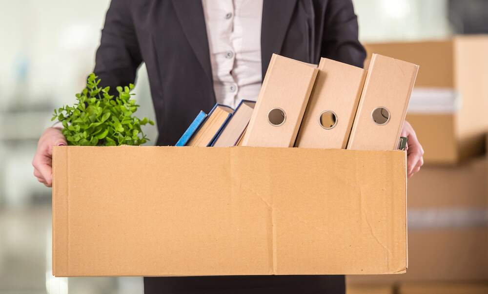 Workplace conflicts and losing your job in the Netherlands