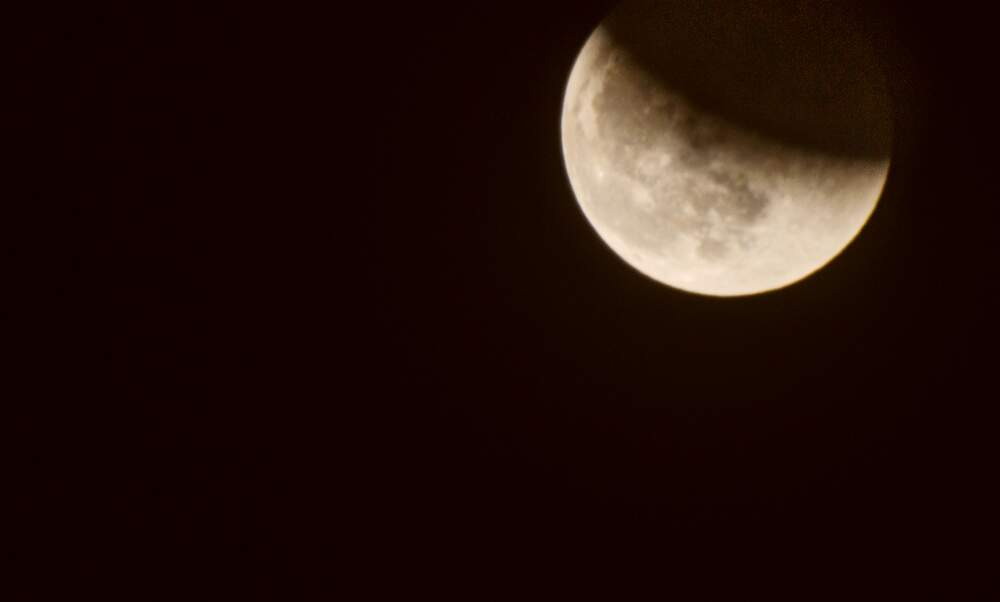 Lunar eclipse over the Netherlands: How you can witness the spectacle