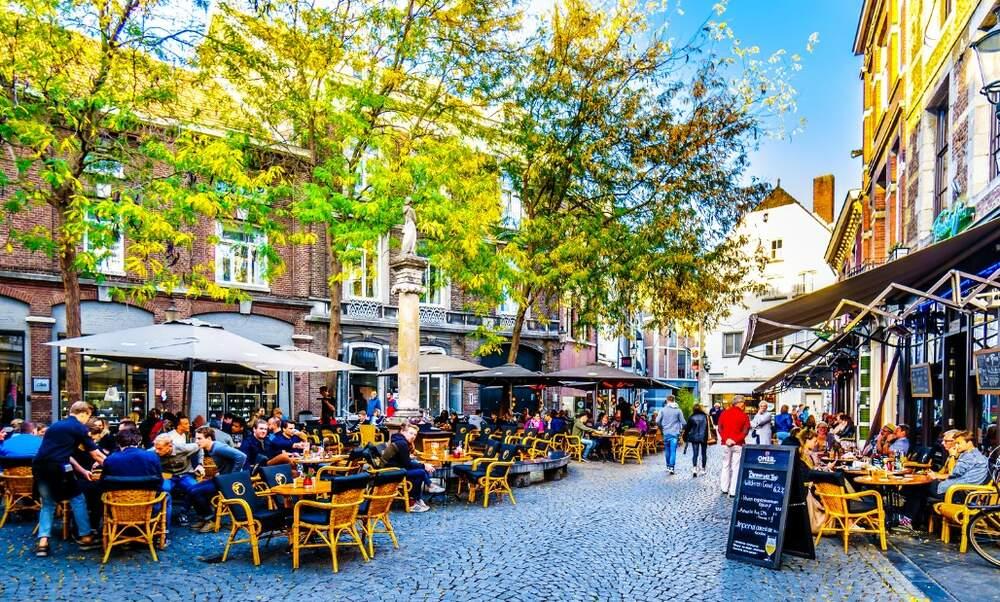 2019 top 100 terraces in the Netherlands: Best one is in Zeeland