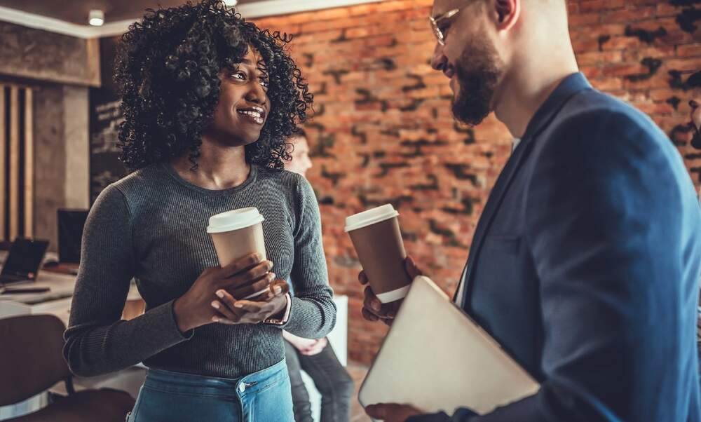 How to make small talk in Dutch