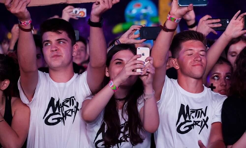 Martin Garrix becomes first Dutch artist with one billion streams